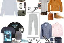 Men's Fashion / Fashion Styles 4 Men