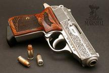 Handgun Models photo