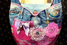 BAGS / DIY, ideas and inspiration