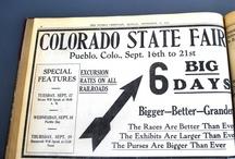 Pueblo's History