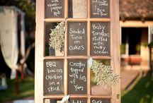 || wedding menu ||