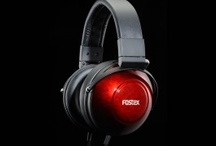 High End Headphones / High End Headphones and Custom Modified Headphones by Moon-Audio.com