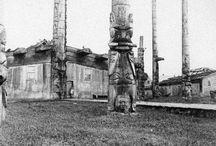 Chief Wiiaa / Haida ancestry