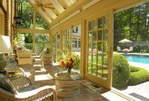 Screen Doors Porches & Sun Rooms