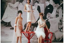 Models from the 60's / The Best of ~