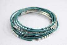Jewelry and bracelets