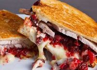 RECIPES: Sandwiches, wraps