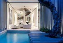Architecture: Concrete House
