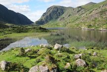 Week-ends Irlande