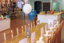 Parties for Kids / Birthdays, other