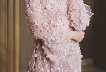 dress and kebaya