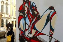 Street Art / by Tatjana Plitt