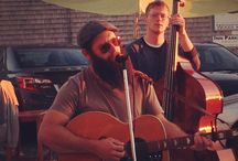 Music at Quicks Hole / All the fabulous musical events that happen at Quicks Hole Tavern....