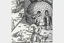 QUEMETCO / High tech lead smelting