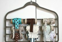 Crafty Organization / by MindfulMomma