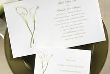 WEDDING IDEAS Tara / by Keirah Hoerner
