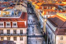 OUR LISBON in photos / Visit our city of Lisbon and the best you can find here.