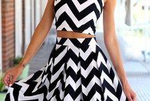 Csinos ruhák