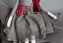 Rasberry Dolls