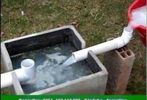 recuperacion de agua grises