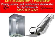 0857-3213-4547 Jual Lift Penumpang Bali