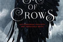 Six of crows - Crowded kingdom