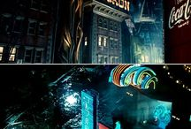 Movie Stills/cinematography