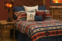 Southwestern Bedding Collections