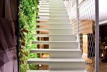 Amazing Stair Designs / by Home Designing