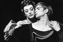 Classic snaps / Travel back in time with both The Royal Opera and Royal Ballet - featuring archive photography.
