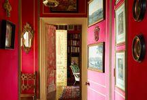 My home is my PALACE / http://forelements.pl/no-coz-ze-ze-szwecji-czyli-o-niezwyklym-uroku-stylu-gustawianskiego/