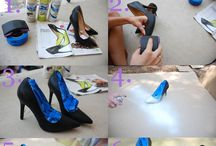Shoes / by Maria Garcia