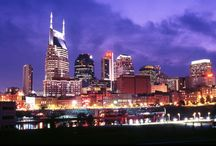 Nashville Inspiration / There's a reason people rave about Nashville: the people. They're some of the friendliest in the world. Oh, and the food, bars, live music scene, shopping, and, and, and...  Here's your guide to the best spots in Music City, curated by our tuned-in experts.