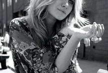 Olsen style / by Katie Garrity