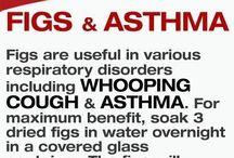 FIGS FOT ASTHMA
