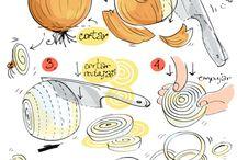 Consejos y gadgets de cocina