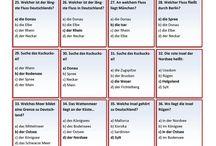 Deutschland Quiz