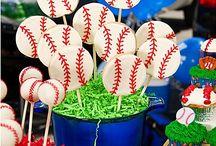 Baseball / by Gina Pierce