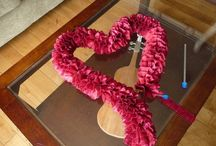 Knit or Crochet projects