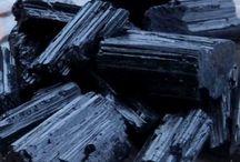 Piedras / Turmalina negra