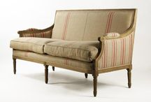 Study in Upholstery