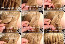 kailas hair