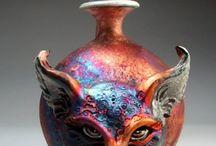 Ceramics inspo