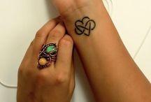 * Tattoo *