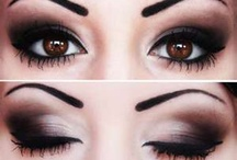 Eye MakeUp - IDEA