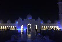 UAE / Where I live now