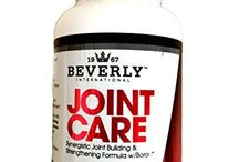 Top Health & Fitness Supplements / Top rated supplements to improve your health and fitness.
