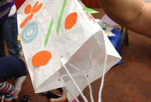 Spring preschool themes