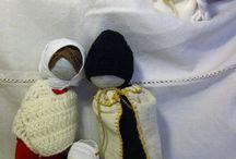 Ponožkové bábiky