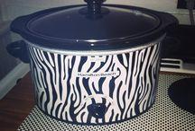Zebra ish
